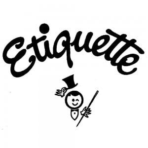 Yoga Studio Etiquette