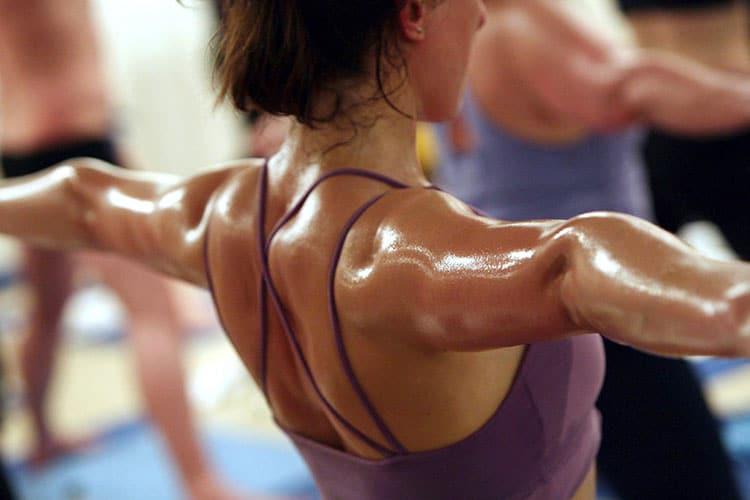 Vinyasa Yoga Toronto
