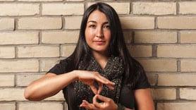 Catalina Moraga Private Yoga Training